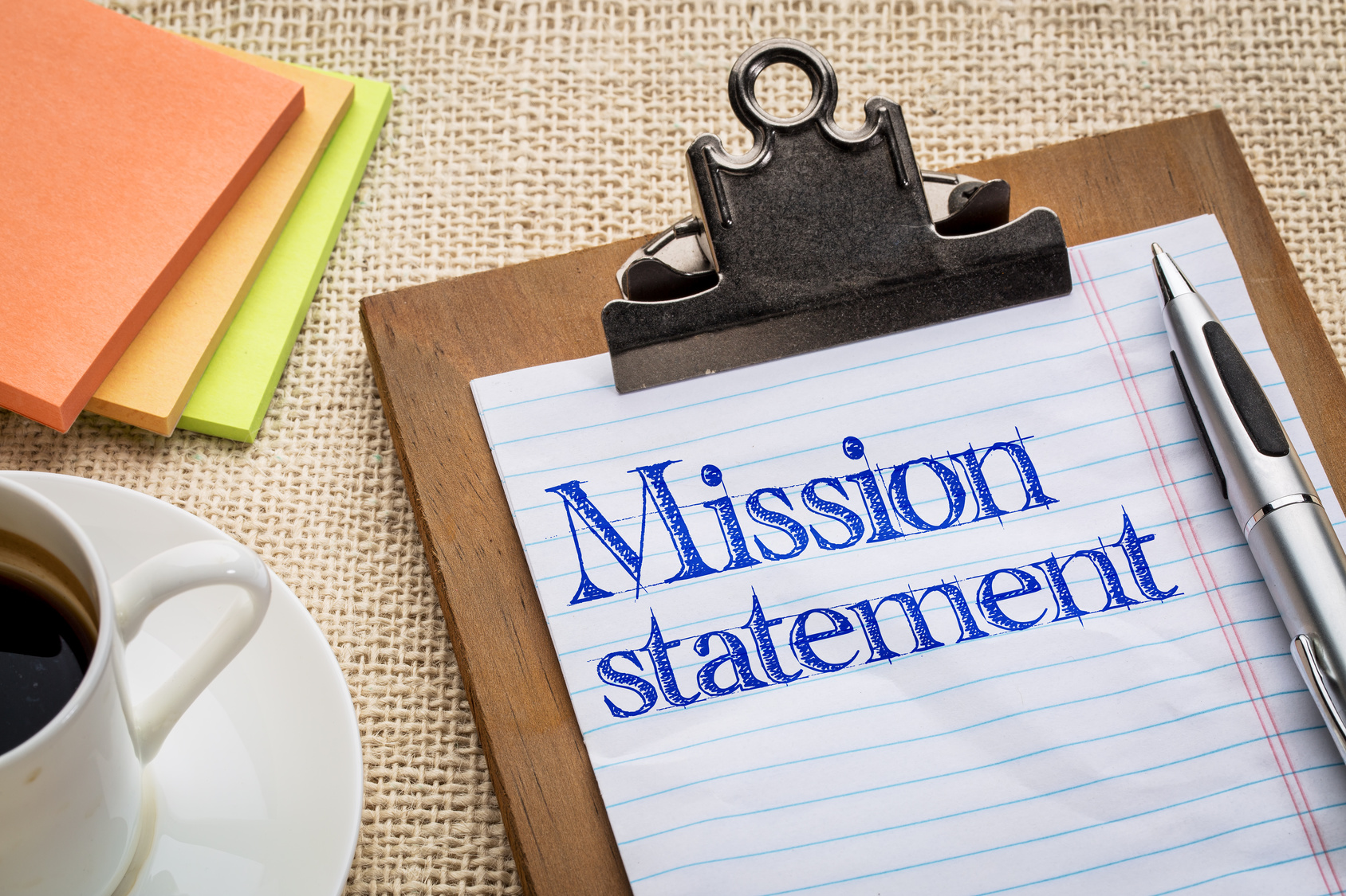 Strong Marriages Marriage Mission Statement